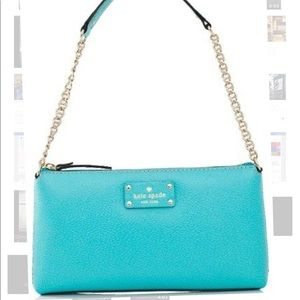 Kate Spade chain bag, 2020 spring trend